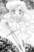 Mermaid Panic