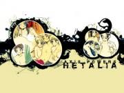 Hetalia: Axis Powers