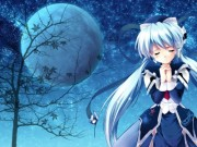 Planetarian Wallpaper