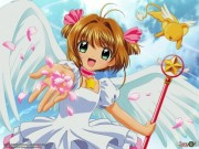 Cardcaptor Sakura Wallpaper