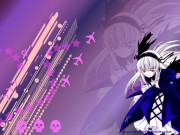 Rozen Maiden Wallpaper