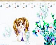 Hisaya Nakajo Wallpaper