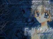Full Moon wo Sagashite Wallpaper