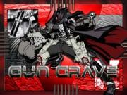 Gungrave Wallpaper