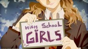 High School Girls