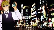 Shizuo Heiwajima Wallpaper