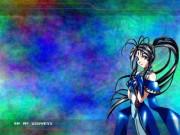 Ah! Megami-sama Wallpaper