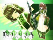 Eien no Aselia Wallpaper