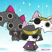 Nyanpire the Animation