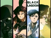 Black Lagoon Wallpaper
