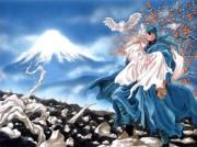Legend of Basara