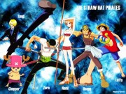 One Piece Wallpaper