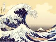 Ukiyo-e Wallpaper