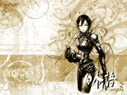 Tsutomu Nihei Wallpaper