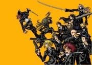 Final Fantasy VII: Before Crisis