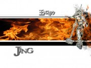 Jing: King of Bandits Wallpaper