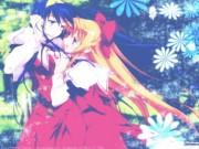 Kannazuki no Miko Wallpaper