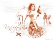 Final Fantasy X-2 Wallpaper