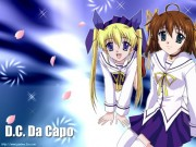 Da Capo Wallpaper