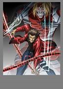 Wolverine (Series)