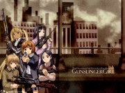 Gunslinger Girl Wallpaper