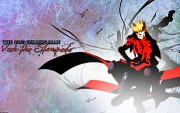 Vash the Stampede Wallpaper