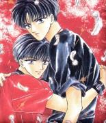 Lost Child (Miyuki Abe)