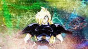 Gourry Gabriev Wallpaper