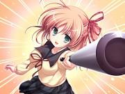 Tasogare no Saki ni Noboru Ashita