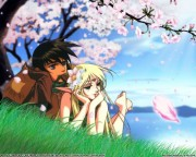 Record of Lodoss War Wallpaper