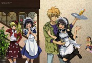 Kaichou wa Maid-sama!