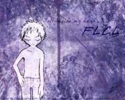 FLCL Wallpaper