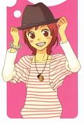 Nanako Robin