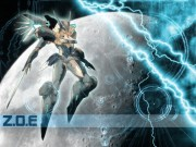 Zone of the Enders Wallpaper