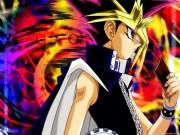 Yu-Gi-Oh Duel Monsters Wallpaper