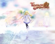 Tales of Symphonia Wallpaper
