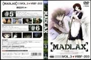 Madlax