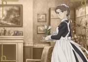 Victorian Romance Emma