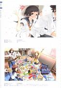 Seifuku Shoujo -Pixiv Girls Collection 2011 Summer-