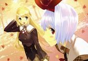 Akizora ni Mau Confetti