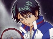 Prince of Tennis Wallpaper