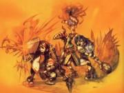 Final Fantasy Crystal Chronicles Wallpaper