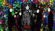 Shin Megami Tensei: Persona 2 Wallpaper