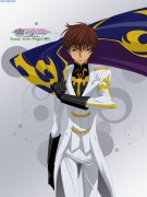 Lelouch of the Rebellion