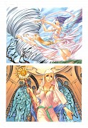 Chronicle (Daisuke Moriyama Art Works)