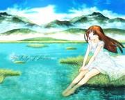 Keiji Gotoh Wallpaper