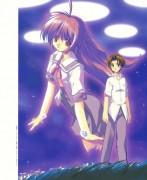 Iriya no Sora UFO no Natsu