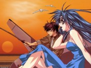 Full Metal Panic! Wallpaper