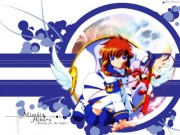 Angelic Layer Wallpaper