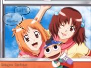 Gokujou Seitokai Wallpaper